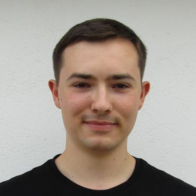 Eric Szczes
