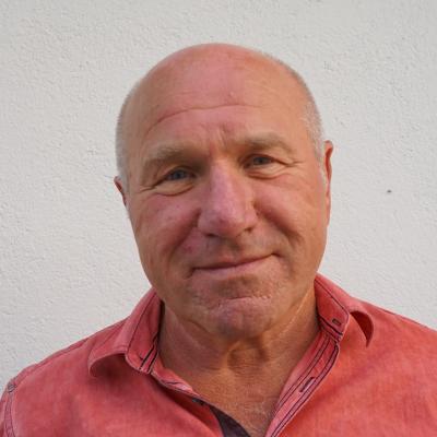 Wilfried Gudra